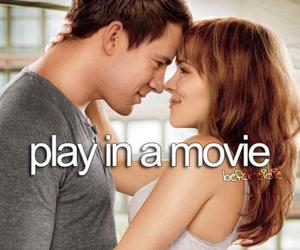 before i die, movie, and play image
