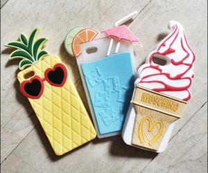 summer, case, and iphone image