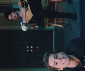 Clifford, LUke, and michael image