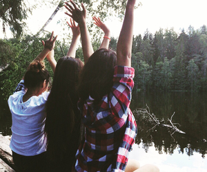 adventure, beautiful, and hipster image