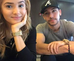 china, couple, and chachi gonzales image