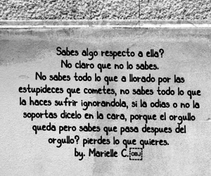 frase, frases, and orgullo image
