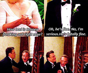 how i met your mother and quotes image