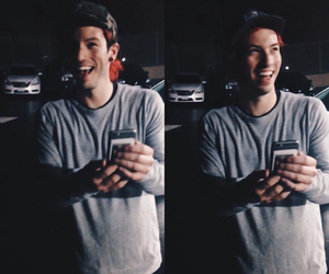 twenty one pilots, josh dun, and joshua dun image
