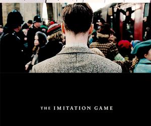 alan turing, benedict cumberbatch, and the imitation game image