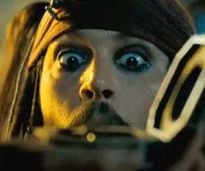 jack sparrow and pirates of the caribbean image