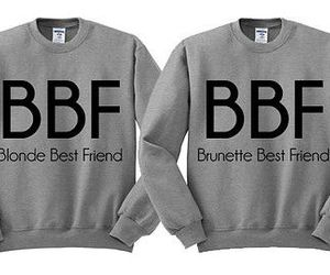 friends, Best, and bff image