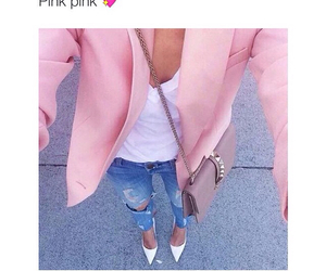 bright, fashion, and jeans image