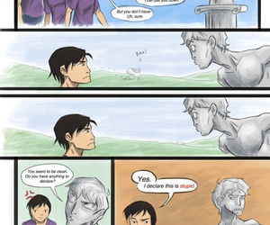 funny, lol, and percy jackson image