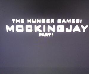 the hunger games, mockingjay, and peeta mellark image