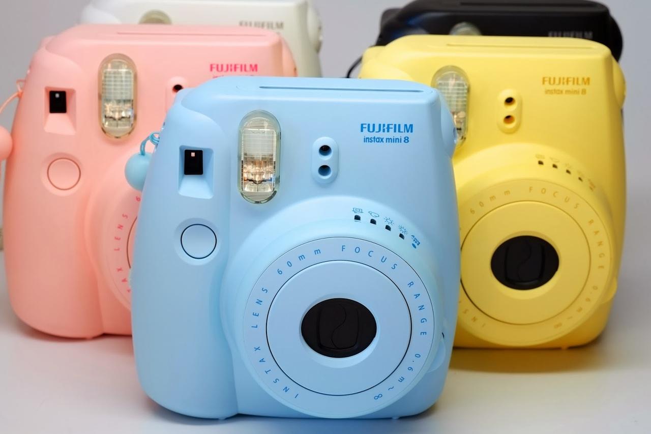 бережно есть ли фотоаппараты которые показывают прошлое давно