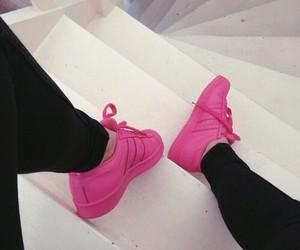 Hot, Originals, and shoes image