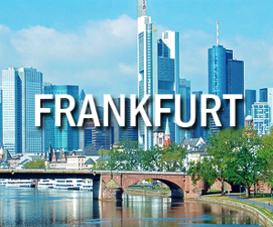day, frankfurt, and germany image