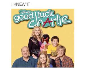 pretty little liars, good luck charlie, and pll image
