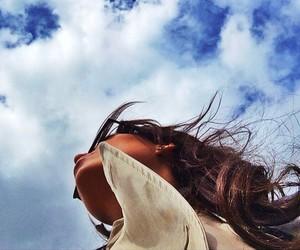 beautiful, sky, and classy image