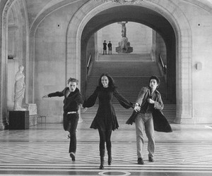 the dreamers, movie, and eva green image