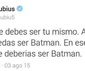 batman, twitter, and ruben image