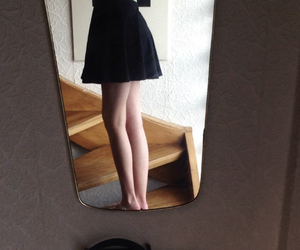 legs, long, and long legs image