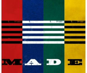 bigbang, made, and seungri image