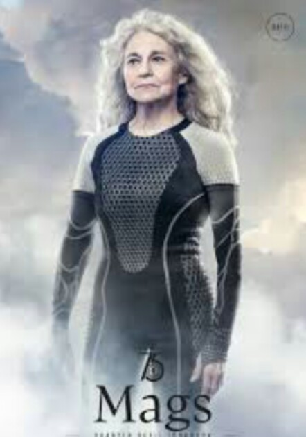 mags and hunger games image