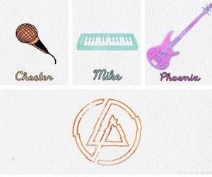 rock, wonderful, and linkin park image