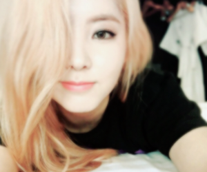 sohyun, 4minute, and kpop image