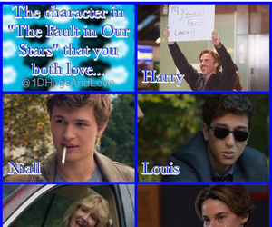 1d, preferences, and tfios image