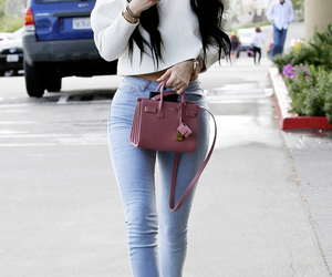 kylie jenner, style, and pretty image