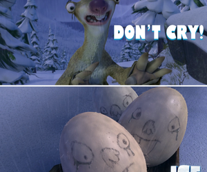 ice age and sid image
