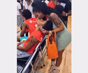 aww and dearra and ken image