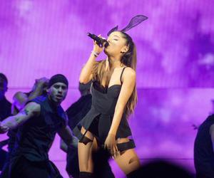 ariana grande, perfect, and Queen image