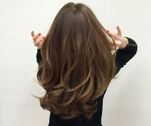 beauty and hair image