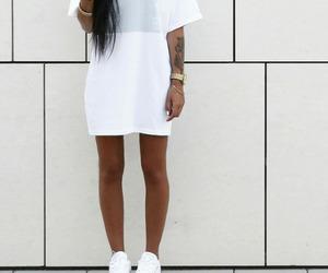 blogger, serbian, and fashion image