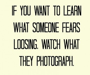 fear, life, and photograph image