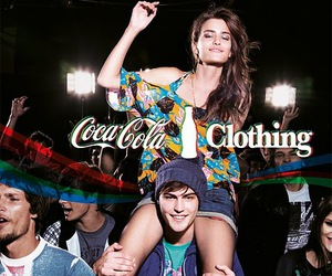 brands, fashion, and party image