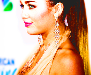 miley cyrus flawless image