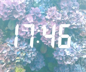 flowers, grunge, and snap image