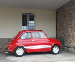 500, cool, and fiat image