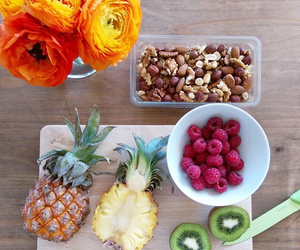 FRUiTS, fitness, and food image