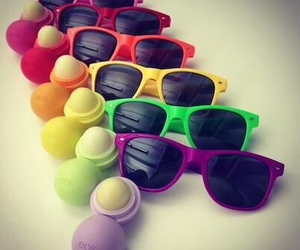 eos, sunglasses, and colors image