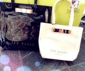 bag, baker, and TED image