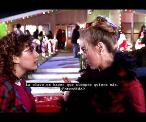 alicia silverstone, Clueless, and espanol image