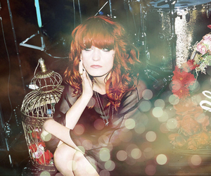 florence welch, florence, and florence and the machine image