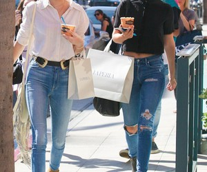 friends, fashion, and kendall jenner image
