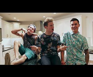 jccaylen, rickydillon, and kianlawley image