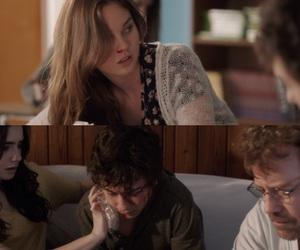 edit, nat wolff, and stuck in love image