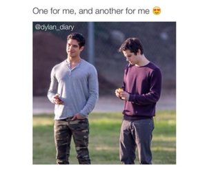 beautiful, boys, and tyler posey image