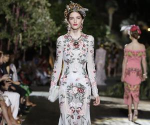 Dolce & Gabbana, haute couture, and fashion image