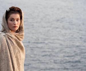 beauty, Gemma Atkinson, and greek gods image