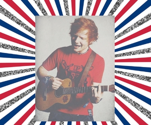 ed, red, and singer image